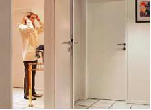 Идеалната врата за баня
