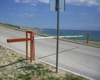 Механични бариери с ръчно управление